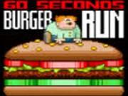 60 Second Burger Run