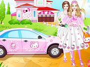 Play Barbie Hello Kitty Prince…