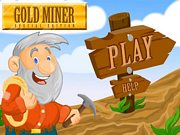 Play Gold Miner Special Editio…