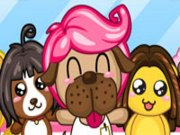 Play Pet Salon Of Fun