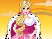 Play Princess Christmas Day