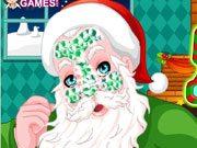 Play Santa Makeover