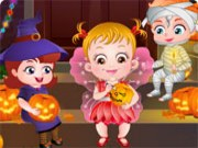 Play Baby Hazel Halloween Part…