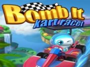 Play Bomb It Kart Racing