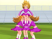 Play Cheer Captain Launch