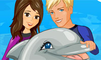 Dolphin Show 2