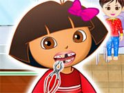 Play Dora Perfect Teeth