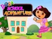 Play Dora School Adventure