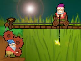 Play Fairy Fishing