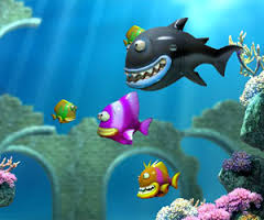 Play Fish Tales 2