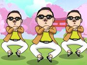 Play Gangnam Ta Ta Ta 3