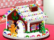 Gingerbread House Decor