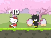 Play Hello Kitty Adventure