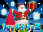 Play Icy Gifts 2