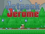 Play Jetpack Jerome