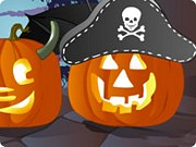 Play Jill and Jack-o-lantern