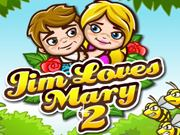 Play Jim Loves Mary 2