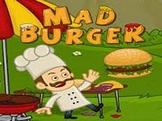 Play Mad Burger
