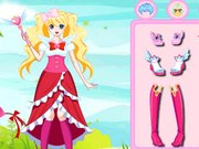 Play Magical Mix Dress Up