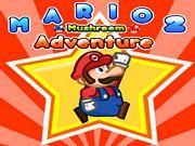 Play Mario Mushroom Adventure …