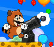 Play Mario Shoots Balloons