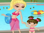 Play Mother  Daughter Waterpar…