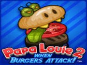 Play Papa Louie 2