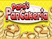 Play Papa's Pancakeria