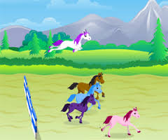 Play Pony Jockey