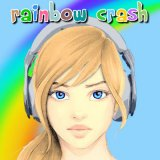 Play Rainbow Crash