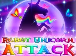 Play Robot Unicorn