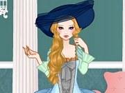 Play Rococo Costume Creator