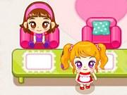 Play Sami's Nail Studio