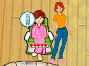 Play Sasha's Health Spa