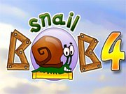 Play Snail Bob 4: In Space