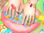 Play Summer Nails Spa