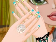 Play Super Nails Makeover