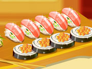 Play Sushi School