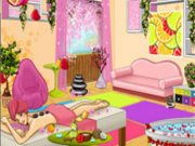 Play Thea's Spa Room