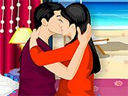 Play Tropical Kissing: Stalking Ex's