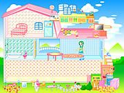 Play Virtual Doll House