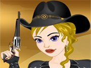 Play Voguish Cowgirl