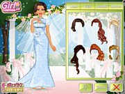 Play Wedding Dress Design