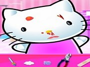 Play Hello Kitty Not Feeling W…